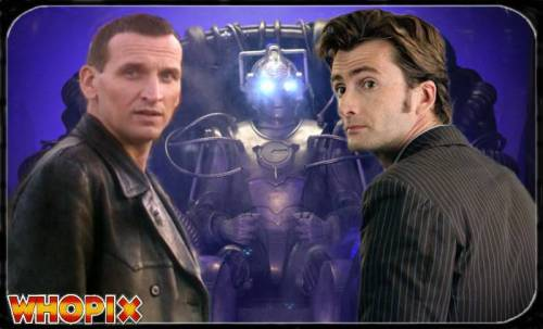 The Return of the Cybermen