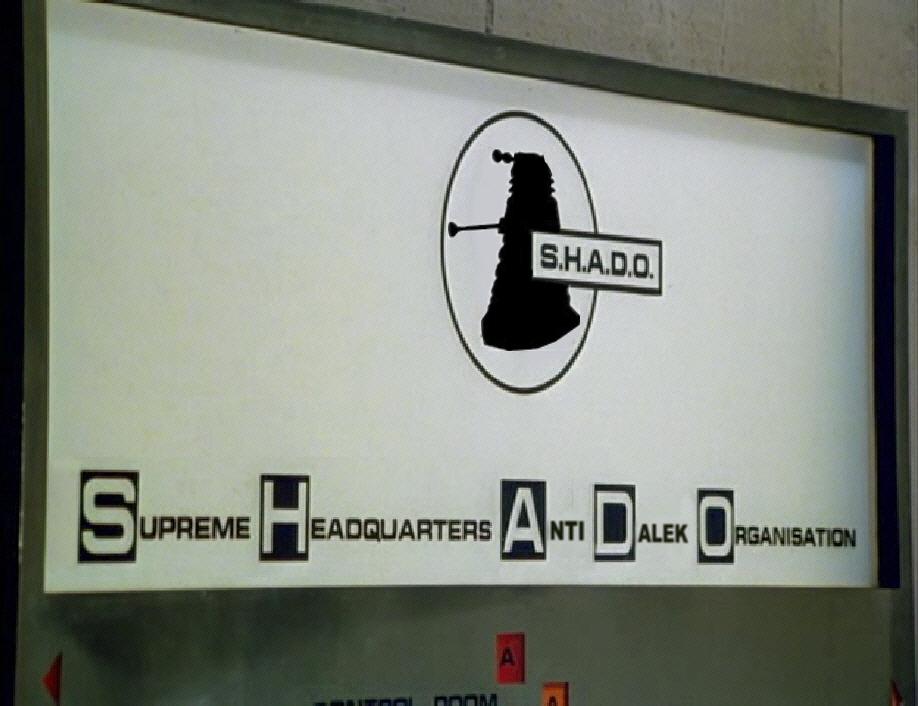 UFO – the new SHADO