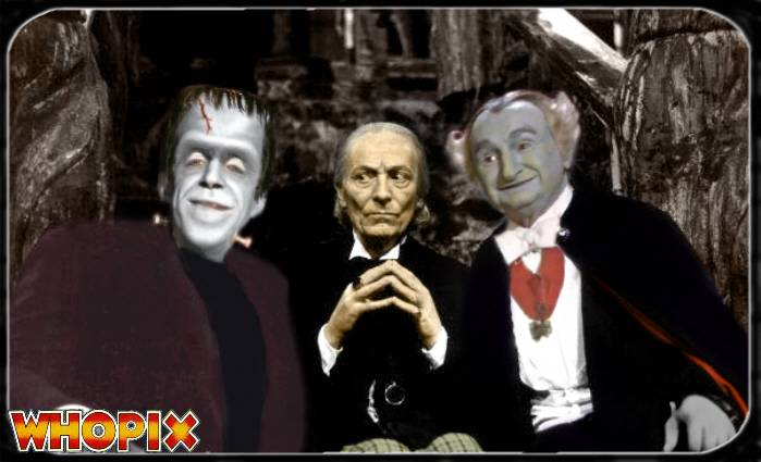 doctor-who-the-munsters
