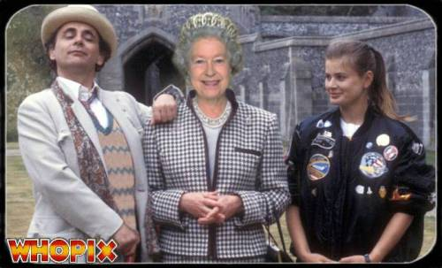 doctor-who-queen-elizabeth-silver-nemesis