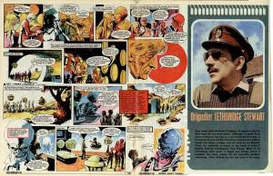 Dr Who Vogan Slaves 7.2