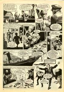 Dr Who A Stitch In Time 8.2