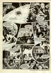 Dr Who Planet of the Daleks 6.2