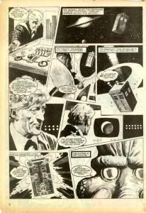 Dr Who Ugrakks 1.2