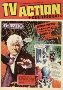 Dr Who Ugrakks 2.1
