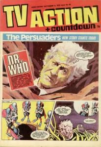 Dr Who Ugrakks 4.1