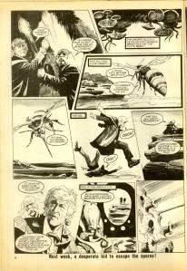 Dr Who Ugrakks 5.3