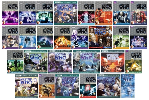 Hartnell DVD January 2013