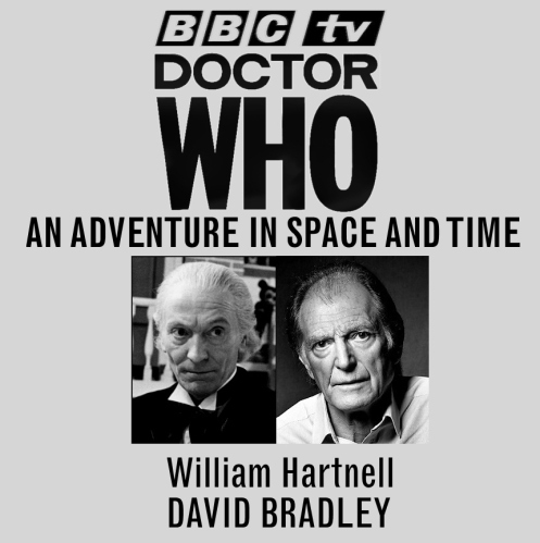 space and time david bradley william hartnell