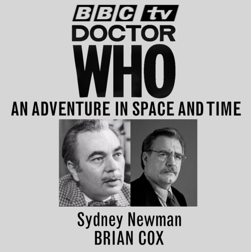 space and time sydney newman brian cox