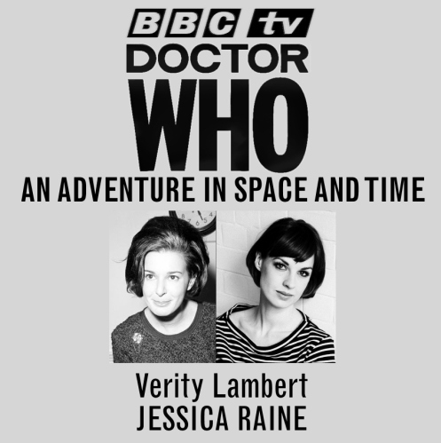 space and time verity lambert jessica raine