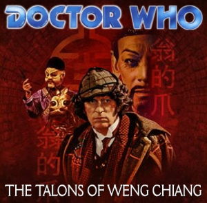 WENG CHIANG CD