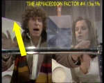armageddon factor blooper 2
