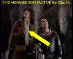 armageddon factor blooper 5