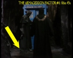 armageddon factor blooper 6