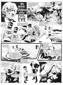 dr who children evil eye 2.1