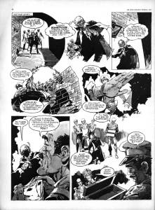 Dr Who Secret Tower 3