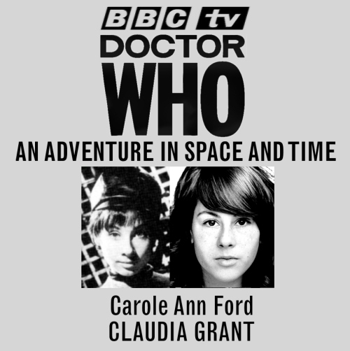 space and time carole ann ford claudia grant