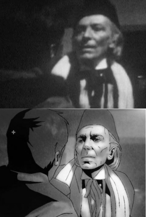 tenth planet animated