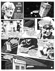 Dr Who Nova 1.1