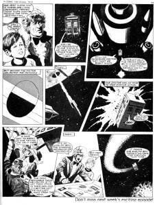 Dr Who Nova 1.2