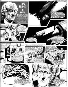 Dr Who Nova 2.1