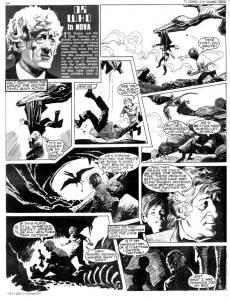 Dr Who Nova 3.1