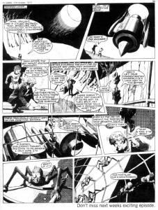 Dr Who Nova 3.2