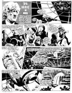 Dr Who Nova 4.1