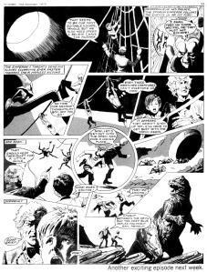 Dr Who Nova 5.2