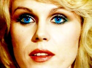 sapphire joanna lumley 1978
