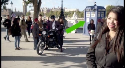 tardis bike continuity error 3