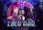 dr who cold war