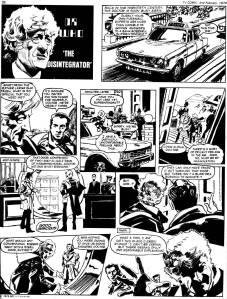 Dr Who Disintegrator 1.1