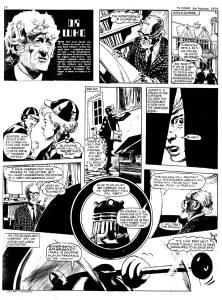 Dr Who Disintegrator 2.1