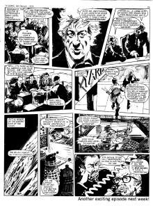Dr Who Disintegrator 2.2