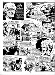 Dr Who Disintegrator 3.1