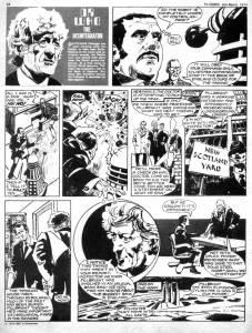 Dr Who Disintegrator 5.1