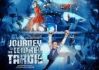 dr who journey tardis
