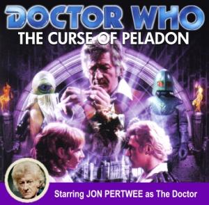 PELADON CURSE CD