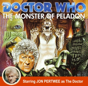 PELADON MONSTER CD