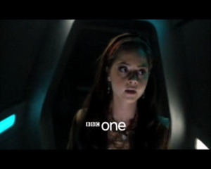 dr who name doctor clara tardfis flashback 2