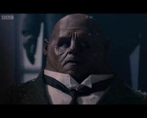 dr who name doctor strax vastra 6