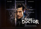 dr who name doctor