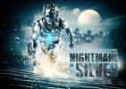 dr who nightmare silver