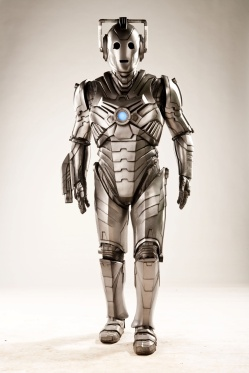 Image result for cyberman