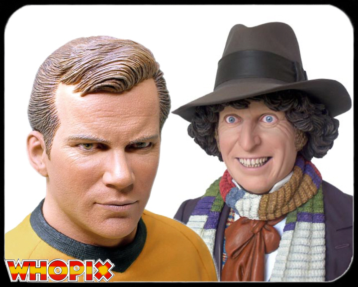 doctor and the enterprise