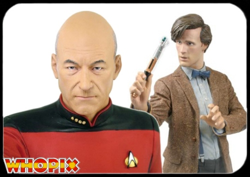 doctor who captain picard