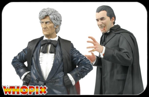 doctor who count dracula