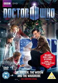 doctor widow wardrobe dvd